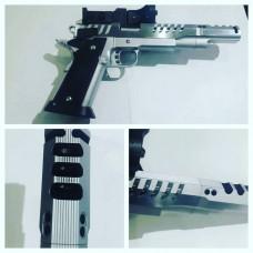 METRO ARMS 9MAJOR