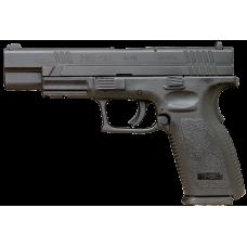 "HS-40 TACTICAL cal .40 S&W 5"""
