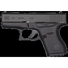 Glock 43   9 mm