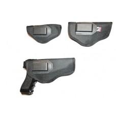 Maverick inside clip holster