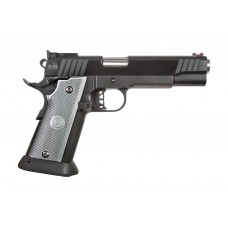 MAC 3011 pistol 40S&w deep blue